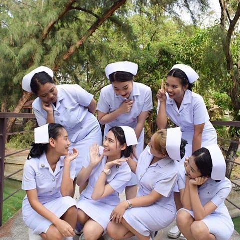 【ナース】ずっと看護婦と呼び続けたい。ナース、看護婦