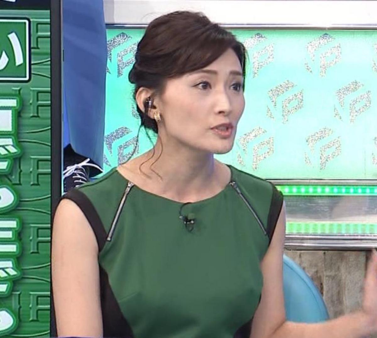 【乳首】2度目の不倫をした宮崎謙介の妻、金子恵美の乳首が???