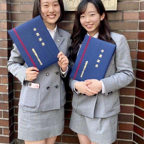 【JK卒業写真】KOの卒業写真、また入荷したので、寄ってって