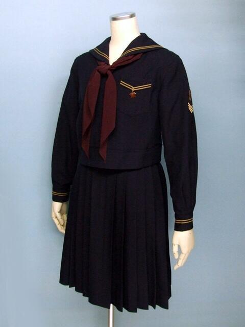【JK制服】全国の人気ナンバーワンのJKの制服とは?